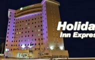 Holiday Inn Express - +55 69 3301-3390