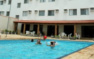 HOTEL TRANSCONTINENTAL - +55 69 3411-2000